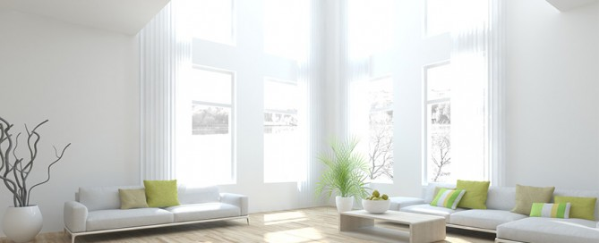 What Style of Living Room Windows Best Suits Your Needs?