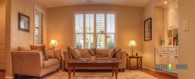 What Style of Living Room Windows Best Suits Your Needs