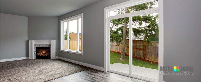 4 Awesome Benefits of Sliding Patio Doors