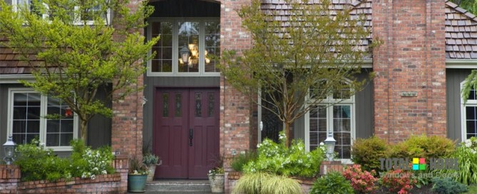 Everything You Need to Know About Entry Doors