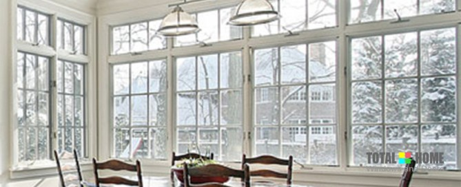 Tips for Preventing Ice and Frost on Windows