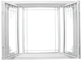 Double End Slider Window