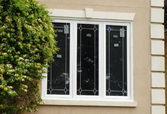 Total Home Windows and Doors CASEMENT WINDOW