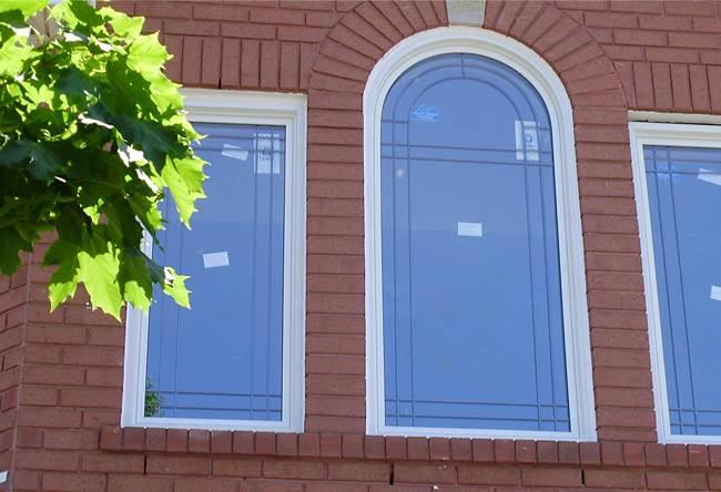 Total Home Windows and Doors FIXED CASEMENT