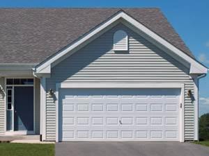 Total Home Windows and Doors Garage Doors