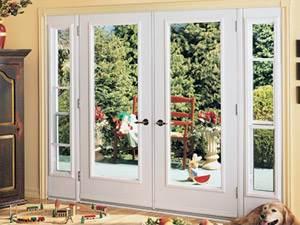 Total Home Windows and Doors Garden Doors