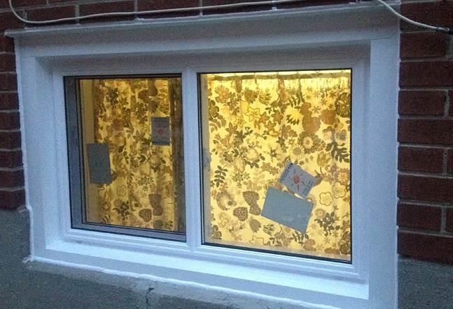 Total Home Windows and Doors SINGLE SLIDER