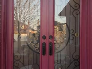 Total Home Windows and Doors Steel Entry Doors
