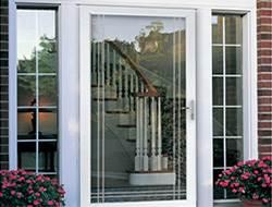 Total Home Windows and Doors Storm Doors