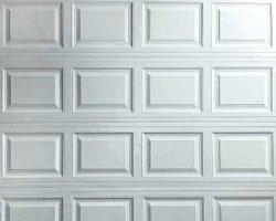 Traditional Raised Panel Garage Doors