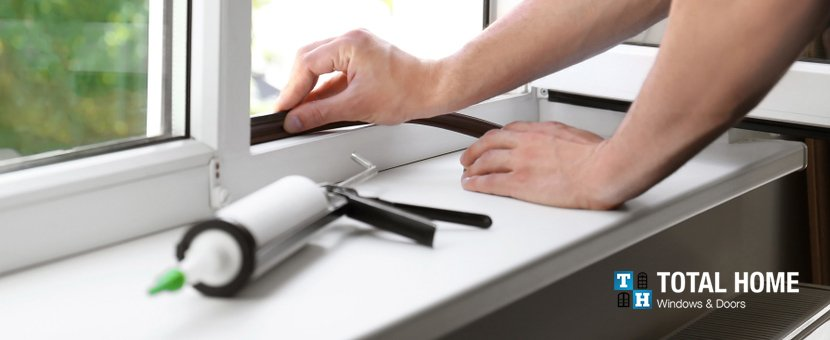 Is It Time to Replace Your Window Caulking