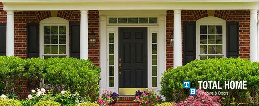 Guide on How to Paint Exterior Doors