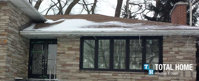 Why You Should Learn How to Winterize Windows and Doors