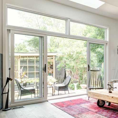 Toronto Windows Replacement